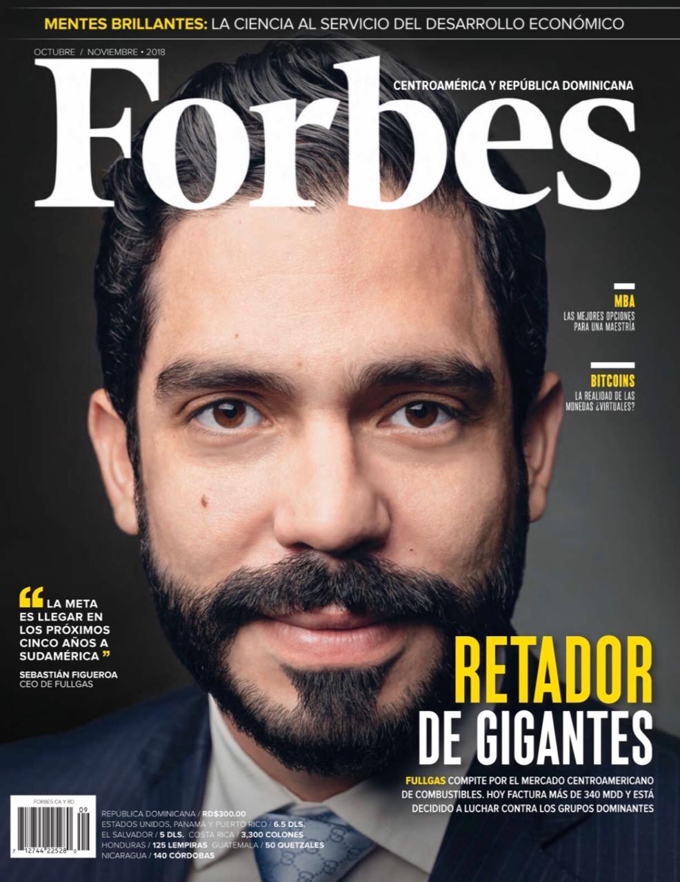 Para que siga saliendo el Sol – Forbes